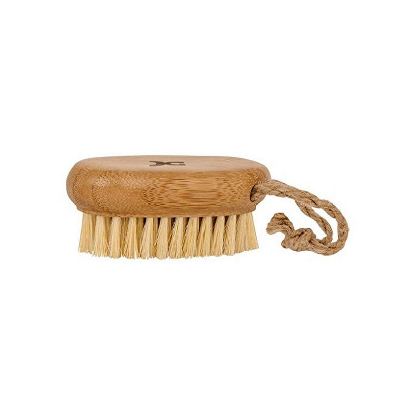Bamboo Nail Brush with Coconut Fibres