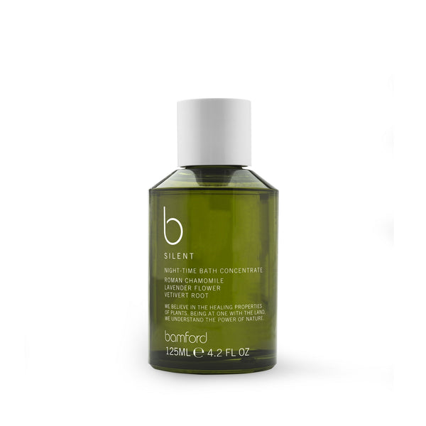 Bamford B Silent Night-Time Bath Concentrate 125ml