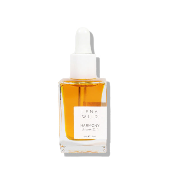 Lena Wild Harmony Bloom Oil