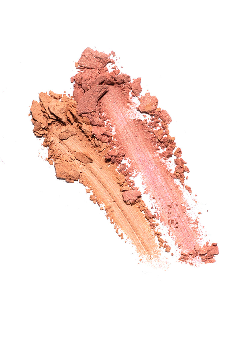 Ere Perez Rice Powder Blush - Bondi