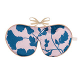 Holistic Silk Mulberry Silk Anti-Age Eye Mask in Filigree