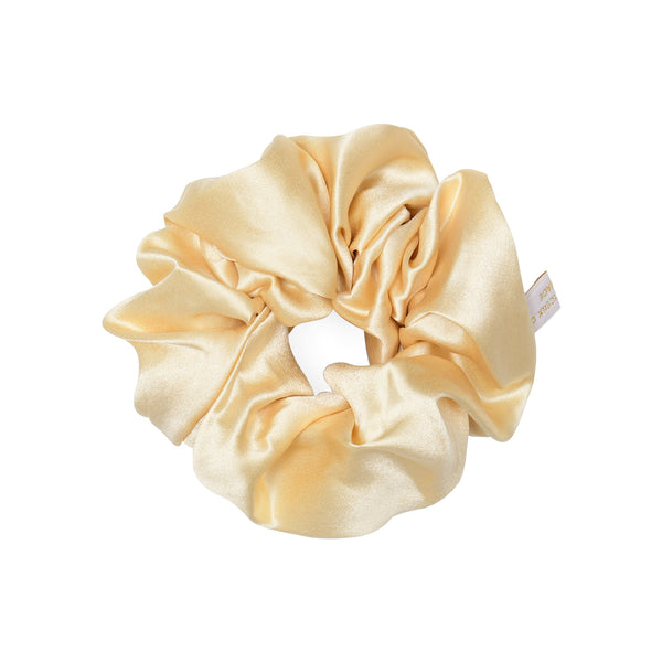 Holistic Silk Mulberry Silk Hair Scrunchie | Luxury Silk Accessories