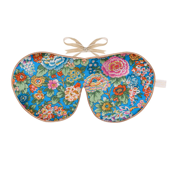 Holistic Silk Anti-Age Mulberry Silk Eye Mask - Elysian Day