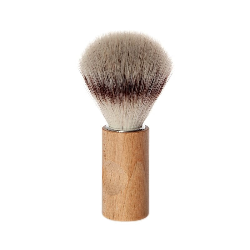 Shaving Brush Beech/Synthetic Hair
