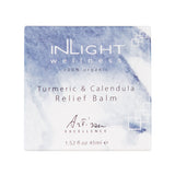 Inlight Beauty  Tumeric & Calendula Relief Balm