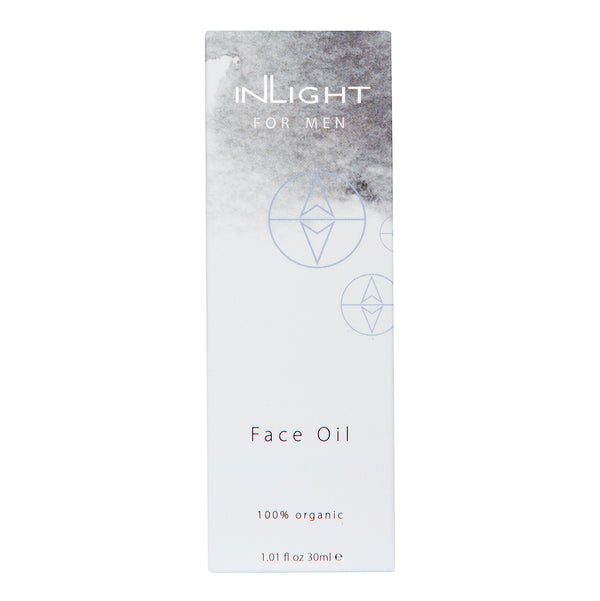 Face Oil for Men 30ml