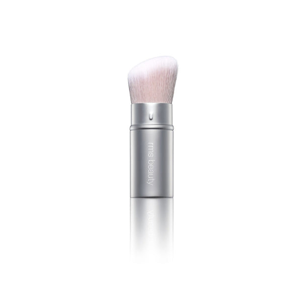 RMS Beauty Luminizing Retractable Powder Brush