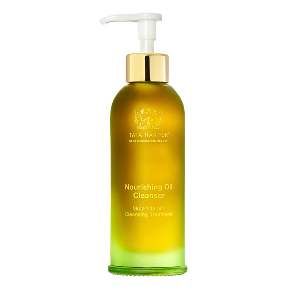 Tata Harper Nourishing Oil Cleanser 125ml
