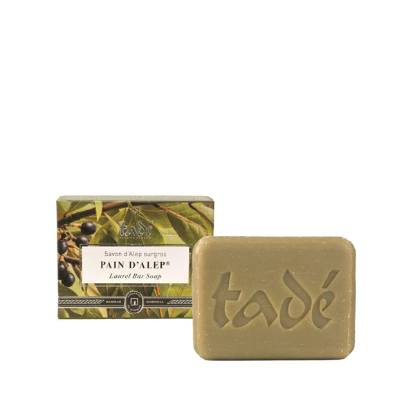 Pain d'Alep Laurel Bar Soap 100g