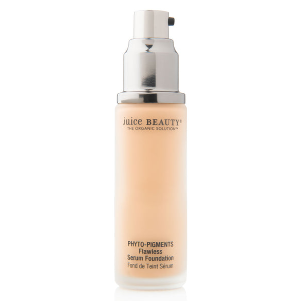 Phyto Pigments Flawless Serum Foundation 30ml