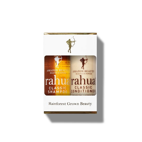Rahua Classic Travel Duo 2 x 60ml