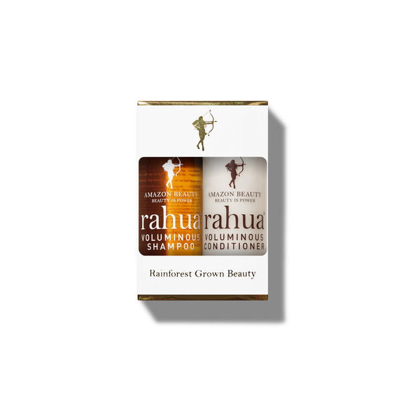 Rahua Voluminous Travel Duo