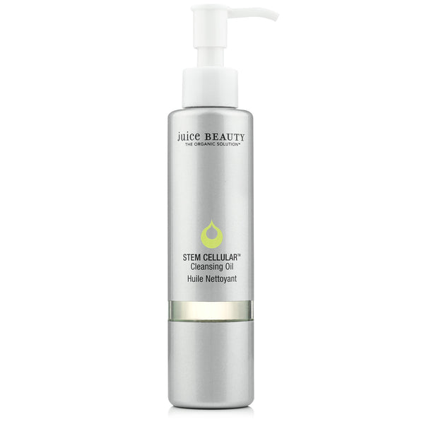 Stem Cellular Cleansing Oil 120ml