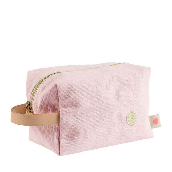 Toiletry Cube IONA - Biscuit