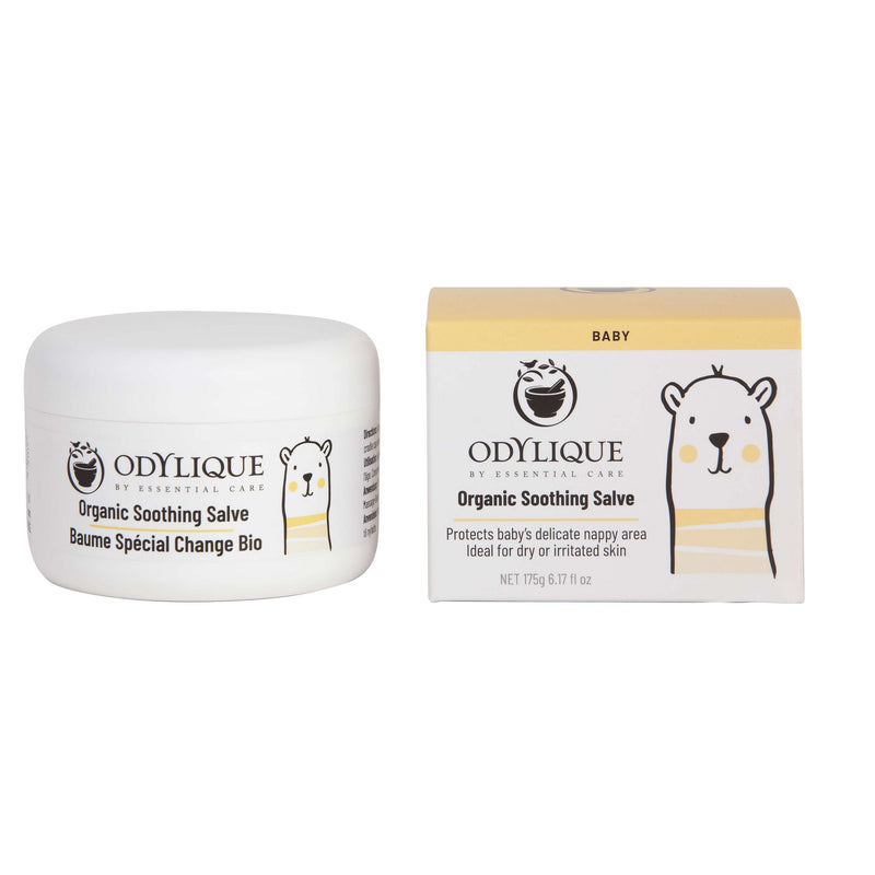 Odylique Baby Soothing Salve