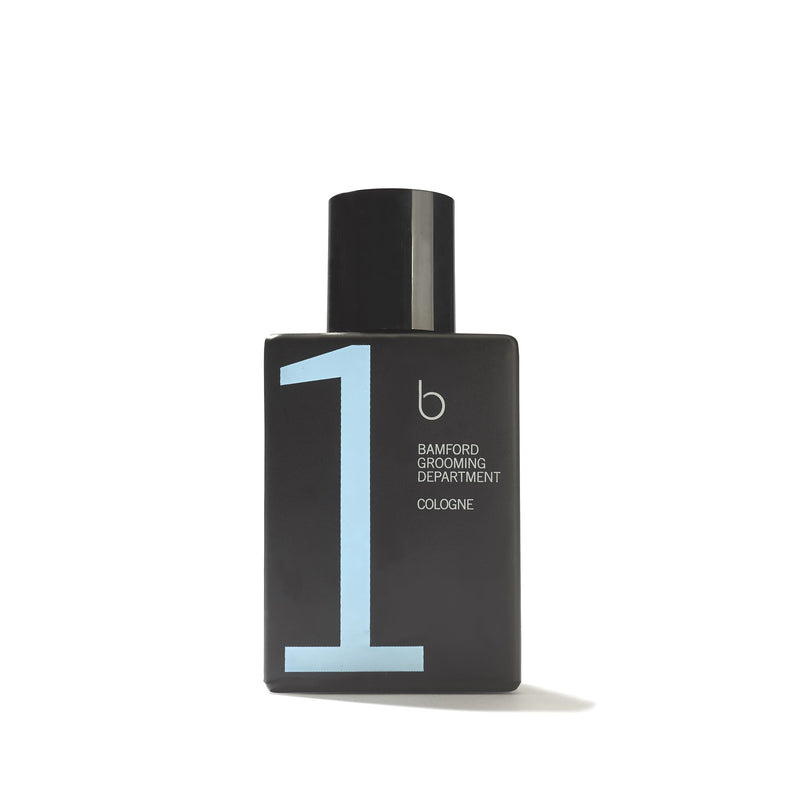Bamford Grooming Department Edition 1 Cologne