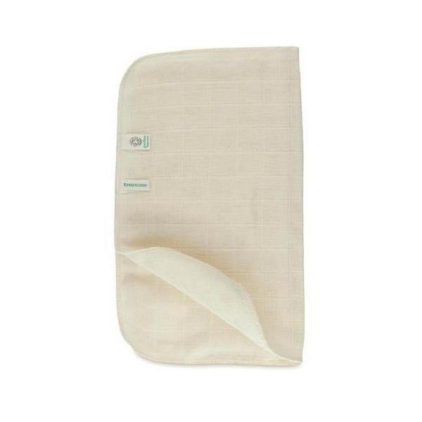 Greenfibres Organic Cotton Muslin Cloth