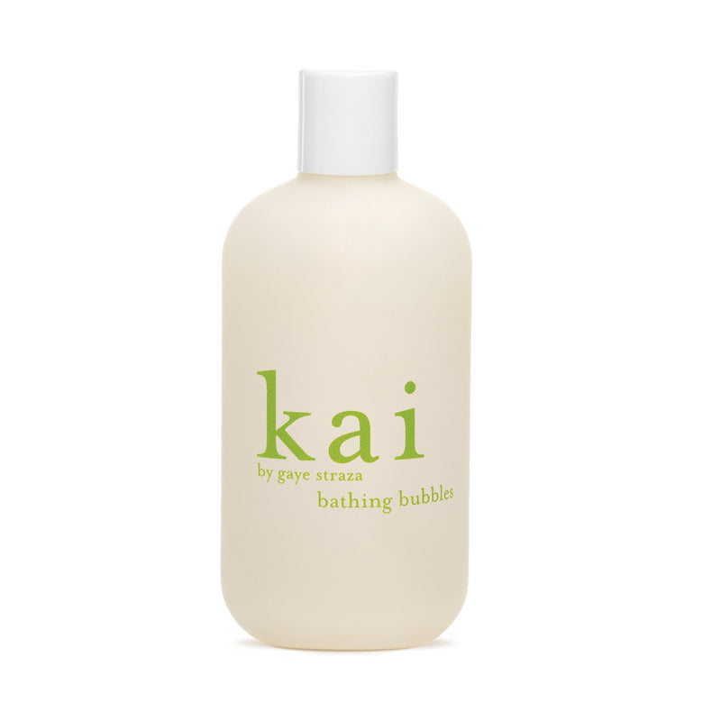 Kai Fragrance Bathing Bubbles