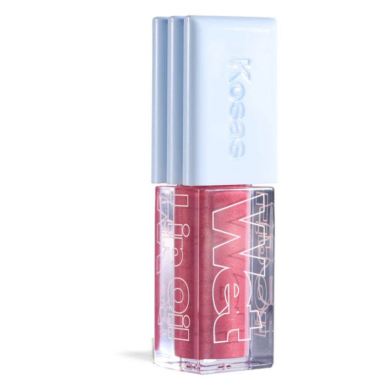 Kosas Wet Lip Oil Gloss - Malibu