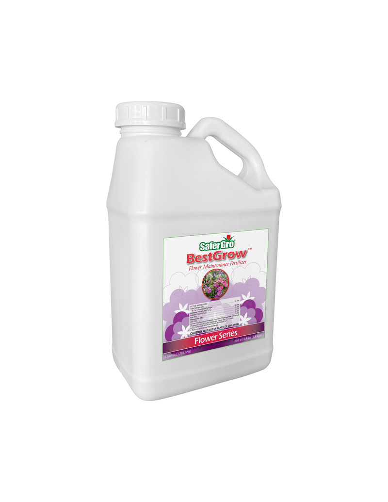 BestGrow™ 8-10-5 | Flower Maintenance Fertilizer