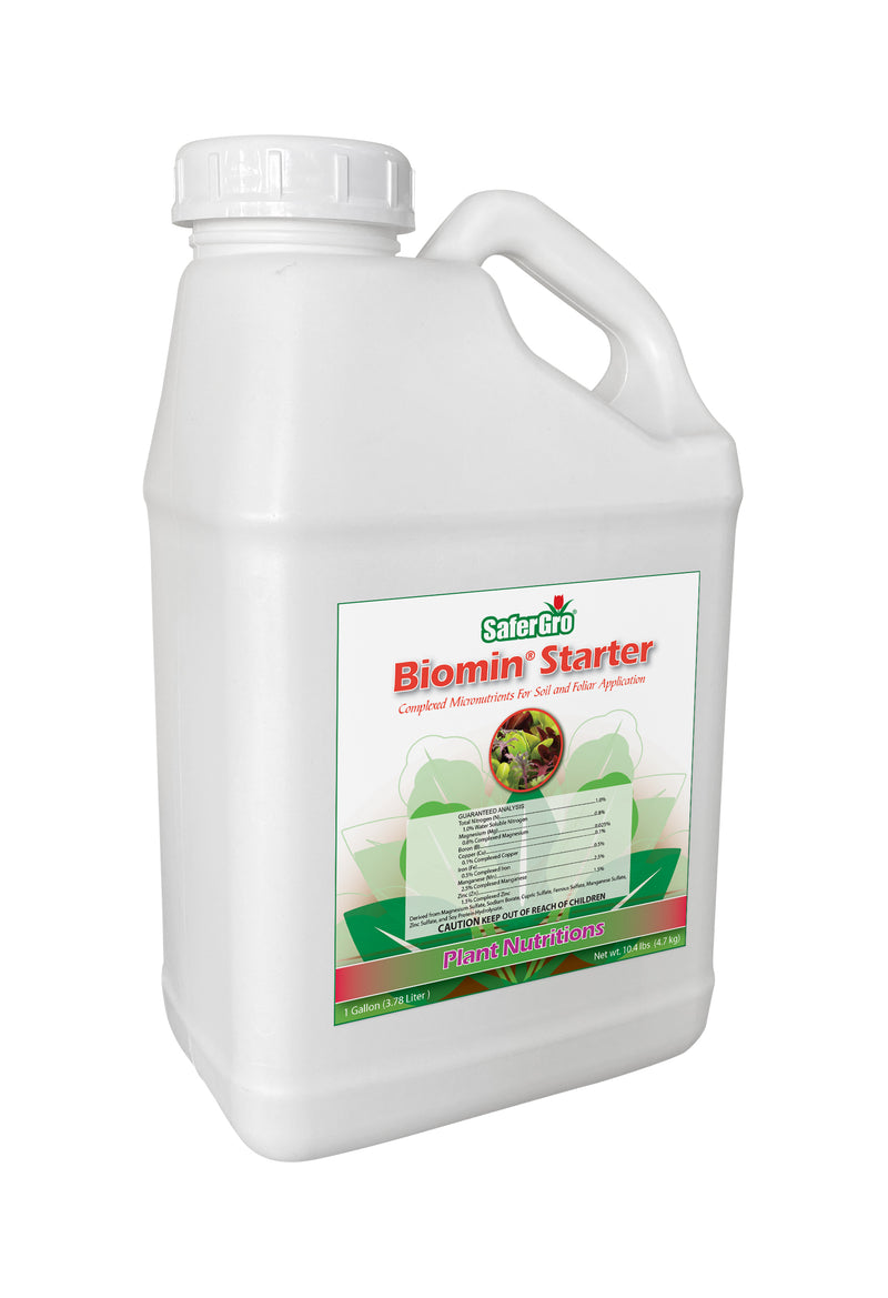 Biomin® Starter | Complexed Nutrients