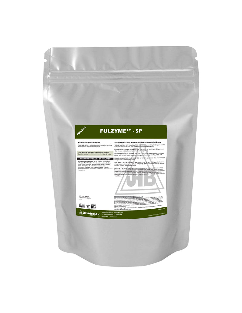 Fulzyme-SP | JH Biotech