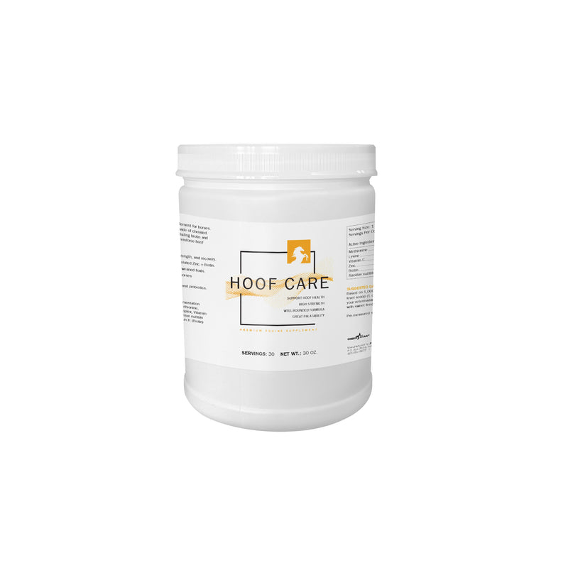 Hoof Care | Premium Equine Supplement