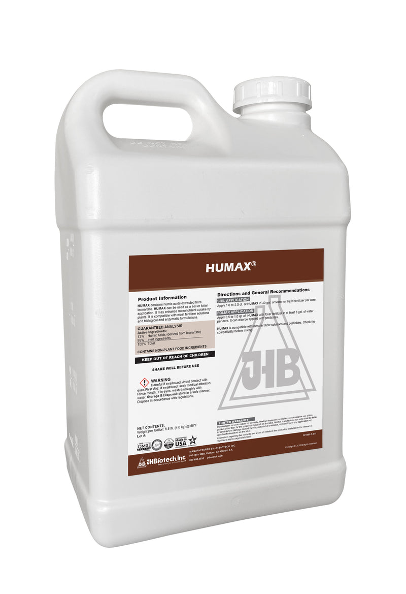 Humax®12% | Humic Acid