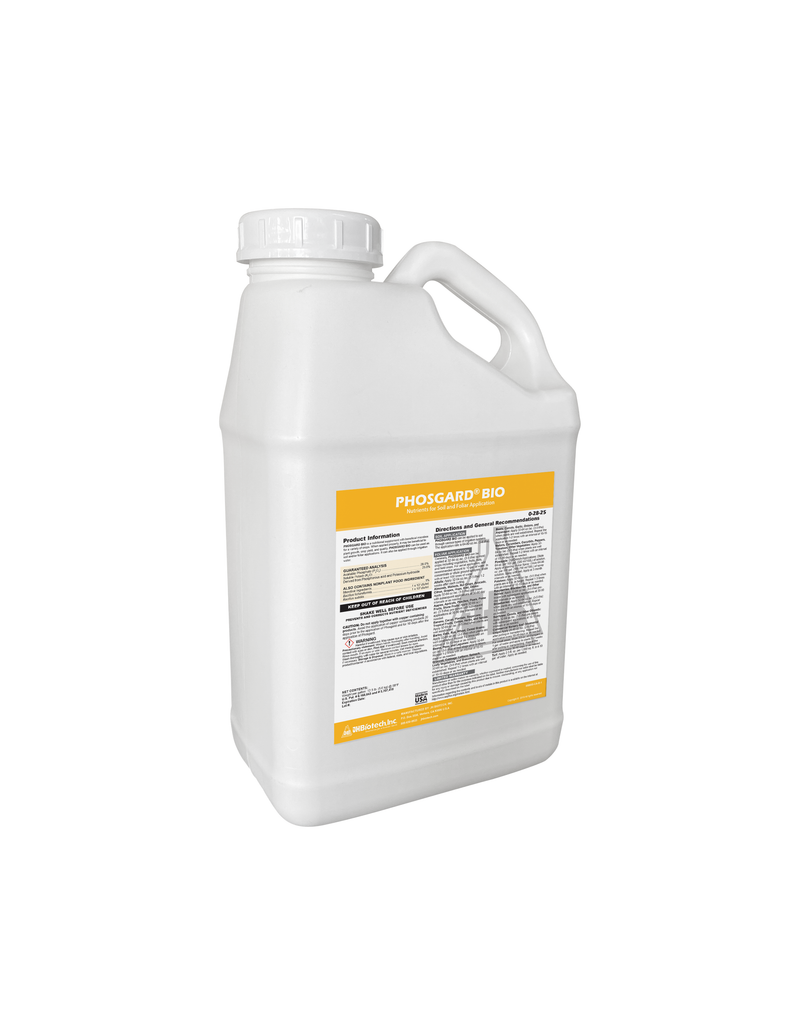 Phosgard® Bio 0-28-25 | Plant Nutrients with Beneficial Microbes