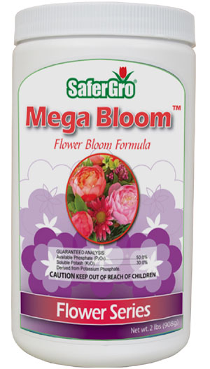 Mega Bloom™ 0-50-30 | Flower Bloom Formula