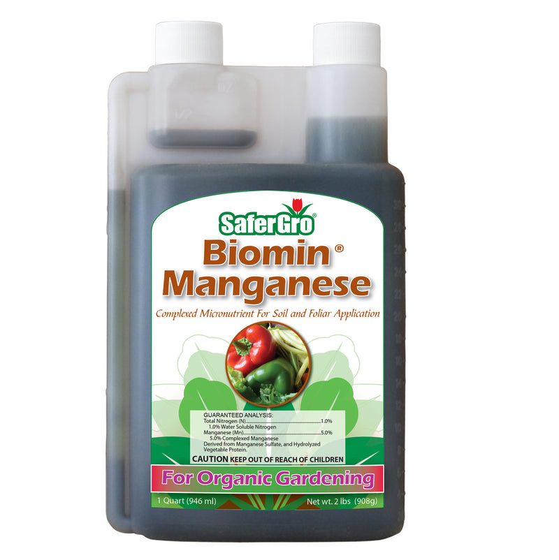 Biomin® Manganese | Complexed Nutrients