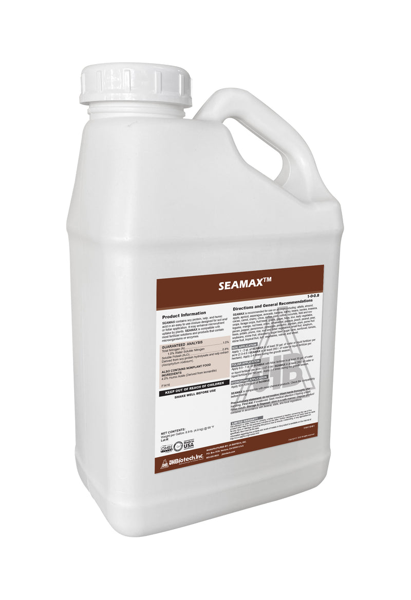 Seamax® | Natural Kelp Fertilizer