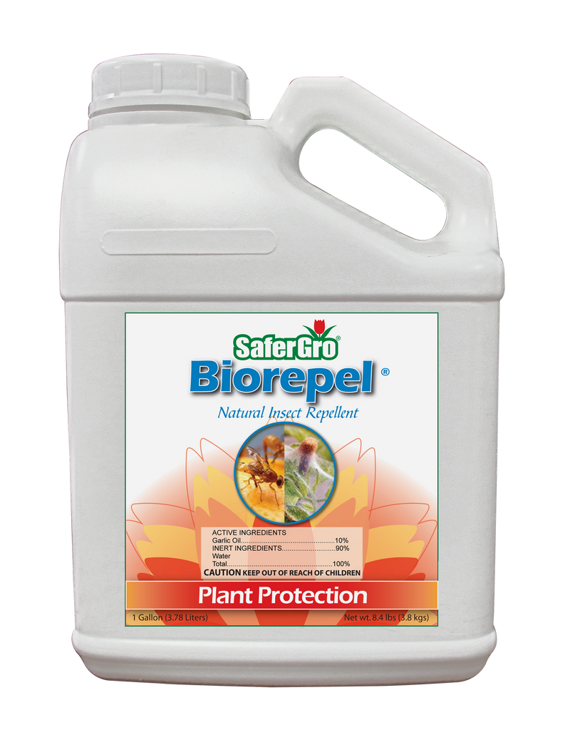 Biorepel® | Natural Insect Repellent
