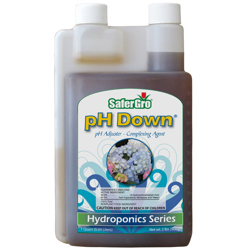 pH Down™ | pH Adjuster