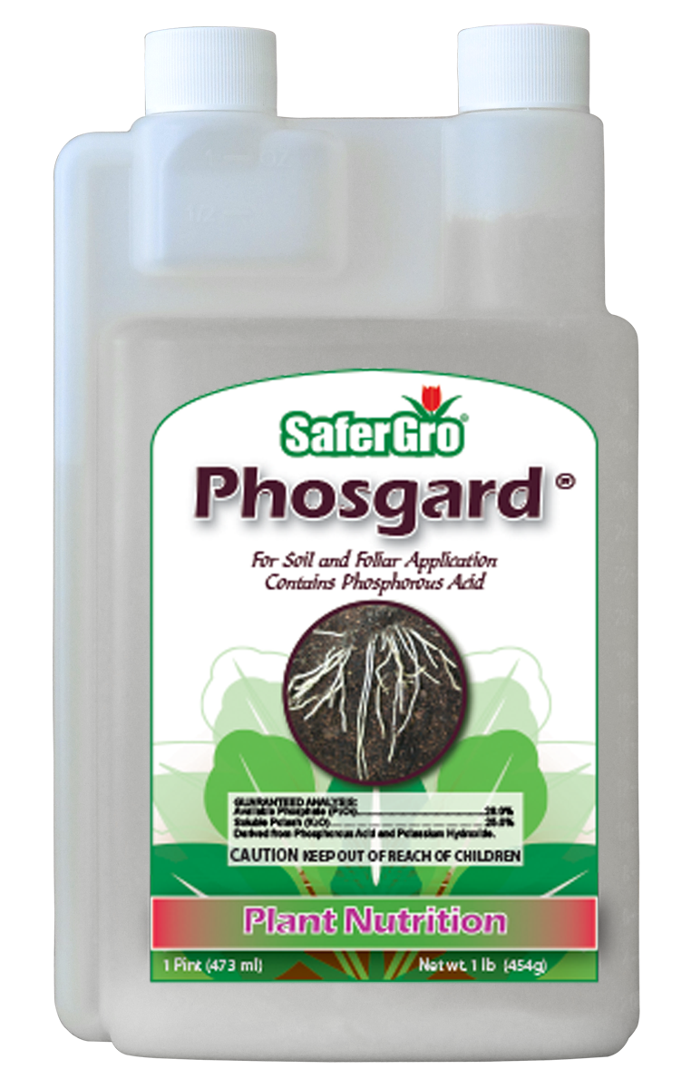 Phosgard® 0-28-25 | Plant Nutrients for Soil and Foliar Application