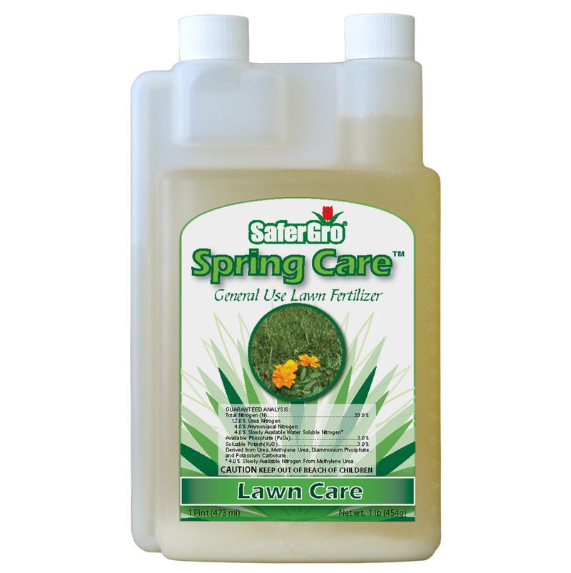 Spring Care™ 20-3-3 | General Use Lawn Fertilizer
