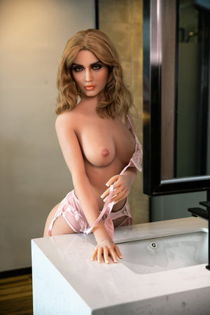 Celia - Sexy Doll With Small Breasts And Big Ass 5ft  (153cm)