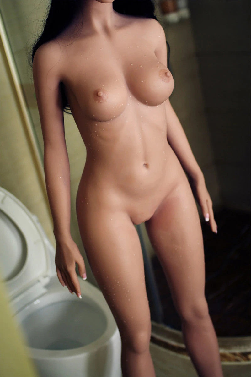 Akari - Top Quality TPE Sex Doll 5ft2  (158cm)