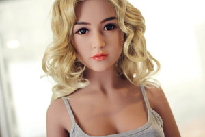 Jade - Beautiful Real TPE Silicone Sex Doll 4ft 7 (140cm)