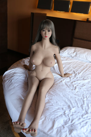 Miranda- Lifelike Tpe Sex Love Doll 5ft7 (168cm)