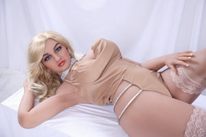 Kali - Blong Sex Doll Milf Women 5ft4 (161cm)