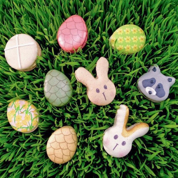 Adorable Easter Pests