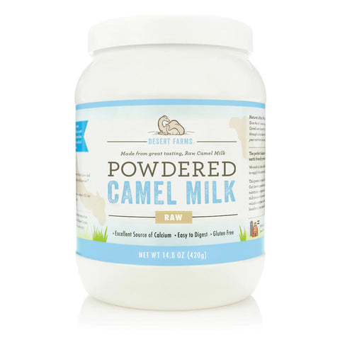Camel Milk Powder (420)g | Pre-order back in stock in 2 weeks