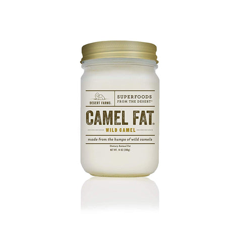 Hump Camel Fat (14oz)