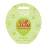 Deep Clean cleansing face mask