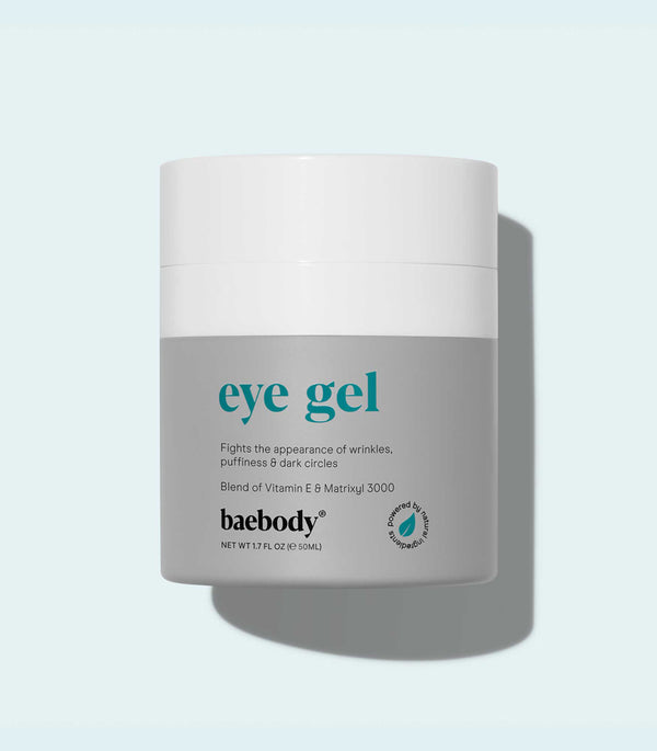 Eye Gel powerful blend