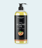 Sweet Almond Oil powerful blend