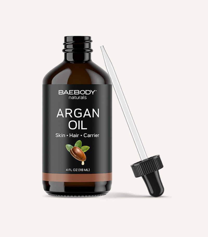 Baebody Argan Oil