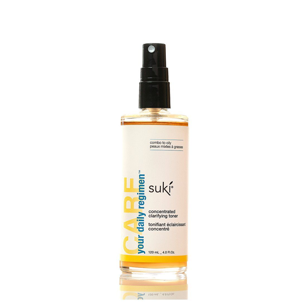Concentrated Clarifying Toner suki skincare