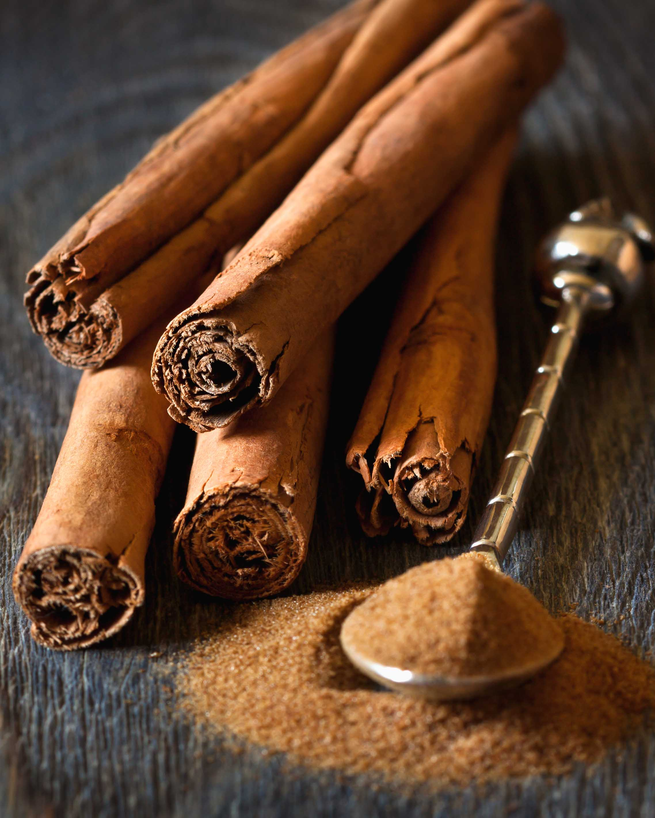 Ceylon (TRUE) Cinnamon Sticks